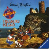 Famous Five: Treasure Island (PC)