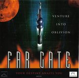 Far Gate (PC)