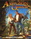 Flight of the Amazon Queen (PC)