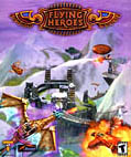 Flying Heroes (PC)