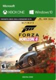 Forza Horizon 4 -- Ultimate Edition (PC)