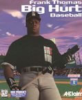 Frank Thomas: Big Hurt Baseball (PC)