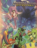 Freedom Planet -- Collector's Edition (PC)