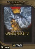 Gabriel Knight 3: Blood of the Sacred, Blood of the Damned (PC)