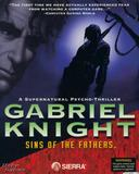 Gabriel Knight: Sins of the Fathers (PC)