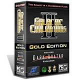 Galactic Civilizations II -- Gold Edition (PC)
