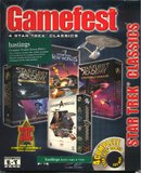 Gamefest: 4 Star Trek Classics (PC)