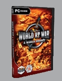 Gary Grigsby's World at War: A World Divided (PC)