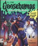 Goosebumps: Attack of the Mutant (PC)