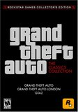Grand Theft Auto: The Classics Collection (PC)