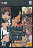 Grand Theft Auto: The Trilogy (PC)