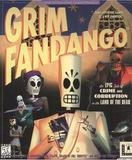 Grim Fandango (PC)