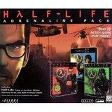 Half-Life: Adrenaline Pack (PC)