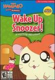 Hamtaro: Wake Up Snoozer! (PC)
