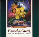 Hansel & Gretel and The Enchanted Castle (PC)