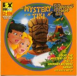 Hawaii High: The Mystery of the Tiki (PC)