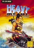 Heavy Metal: F.A.K.K. 2 (PC)