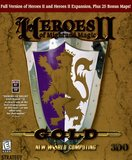 Heroes of Might and Magic II Gold (PC)
