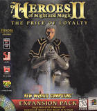 Heroes of Might and Magic II: The Price of Loyalty (PC)