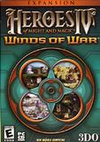 Heroes of Might and Magic IV: Winds of War (PC)