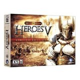 Heroes of Might and Magic V -- Limited Edition (PC)