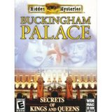 Hidden Mysteries: Buckingham Palace: Secrets of the Kings and Queens (PC)