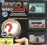 Hugo II: Whodunit? (PC)