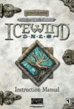 Icewind Dale -- Manual Only (PC)