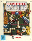 Incredible Machine, The (PC)