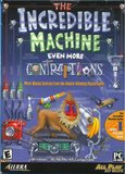 Incredible Machine: Even More Contraptions, The (PC)