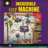 Incredible Toon Machine, The (PC)