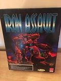 Iron Assault (PC)