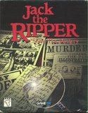 Jack the Ripper -- 1994 GameTek Release (PC)