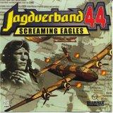 Jagdverband 44: Screaming Eagles (PC)