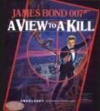 James Bond 007: A View To A Kill (PC)