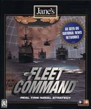 Jane's Fleet Command (PC)