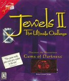 Jewels II: The Ultimate Challenge: Gems of Darkness (PC)