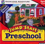 Jump Start: Preschool (PC)