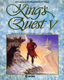 King's Quest V: Absence Makes the Heart Go Yonder (PC)