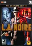 L.A. Noire -- The Complete Edition (PC)