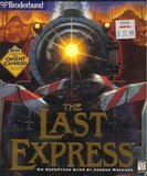 Last Express, The (PC)