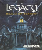 Legacy: Realm of Terror, The (PC)