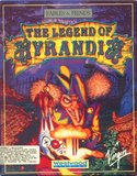 Legend of Kyrandia: Malcolm's Revenge, The (PC)