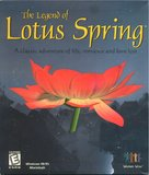 Legend of Lotus Spring, The (PC)