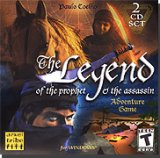 Legend of the Prophet and the Assassin / The Secrets of Alamut, The (PC)