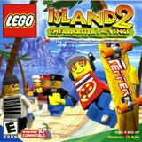 Lego Island 2: Brickster's Revenge (PC)