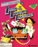 Leisure Suit Larry 1: In the Land of the Lounge Lizards (PC)