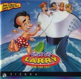 Leisure Suit Larry 7: Love for Sail! (PC)