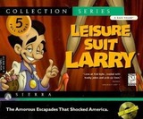 Leisure Suit Larry Collection Series (PC)