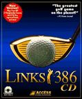 Links 386 CD (PC)